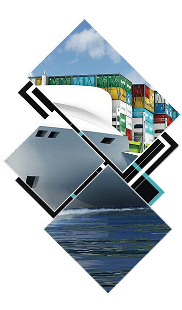 Специализирани морски превози